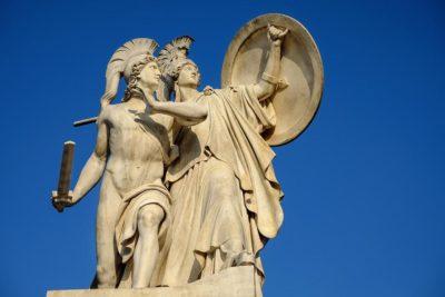 Cultura – O maior legado Grego