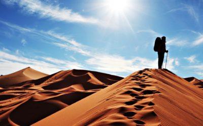 O Deserto Ideológico