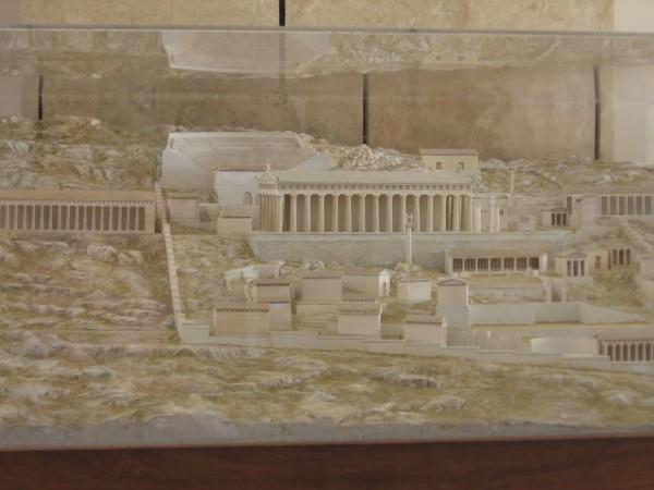 A Cidade Antiga – Grécia e Roma