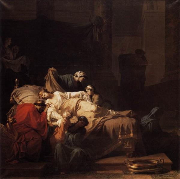 Alceste: Amor ou Morte (Nova Versão)