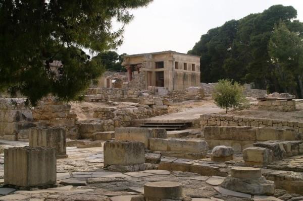 Grécia: O eterno retorno (Nova Versão)