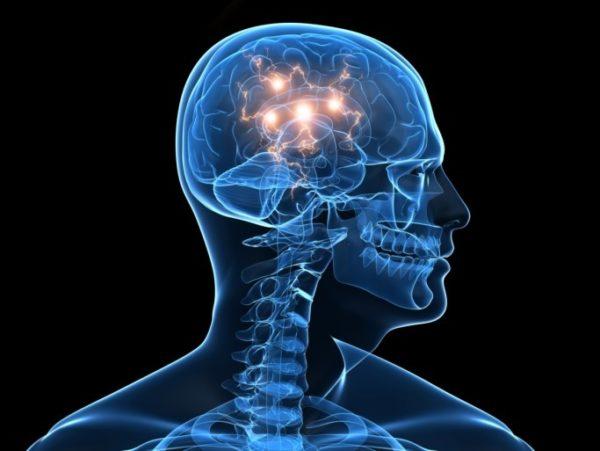 """Codificação Cerebral ou """"Segurança"""" no Caos."""