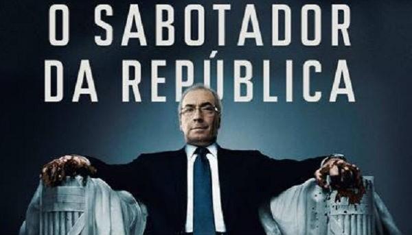 Eduardo Underwood tupiniquim, o sabotador do Brasil.