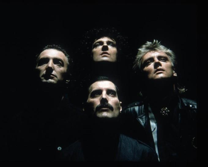 Boehmian Rhapsody - O fantástico Queen.