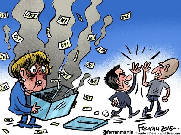 Auditoria da Dívida da Grécia e os Segredos do Kapital.
