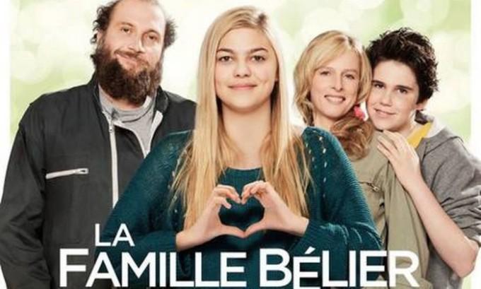 A família Bélier – belo e humano.
