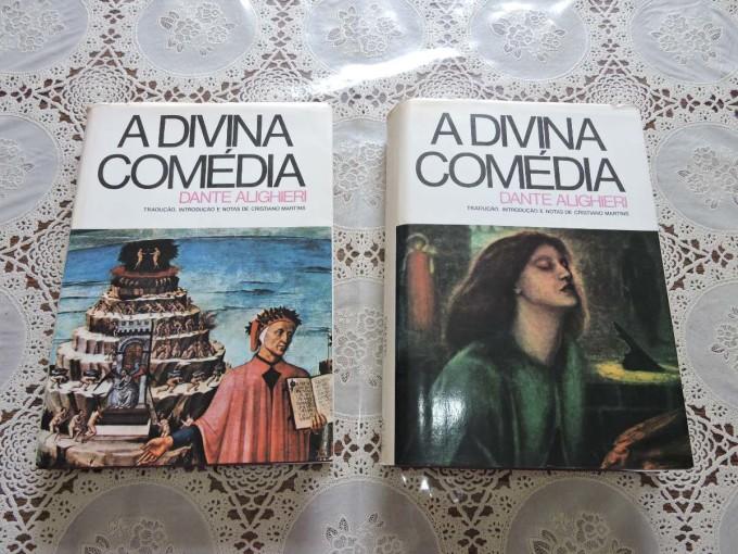 As capas inconfundíveis dessa edição espetacular, graças ao estudioso Cristiano Martins