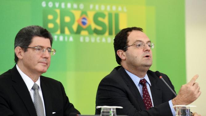 Levy e Barbosa e a Capitulação Final.