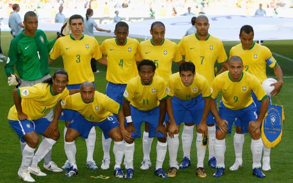 Quando o Futebol Brasileiro Entrou em Decadência?