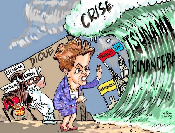 A Crise no Brasil É Para Sempre?