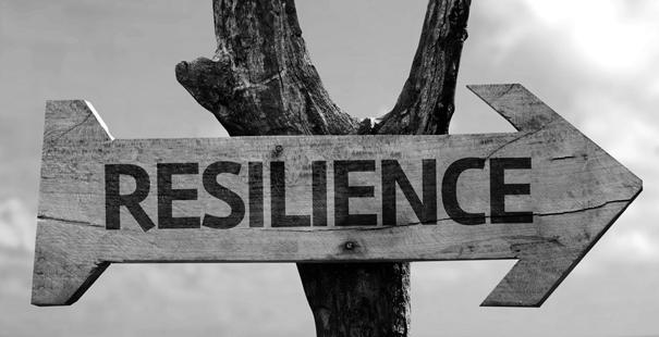 Força e Coragem de renascer