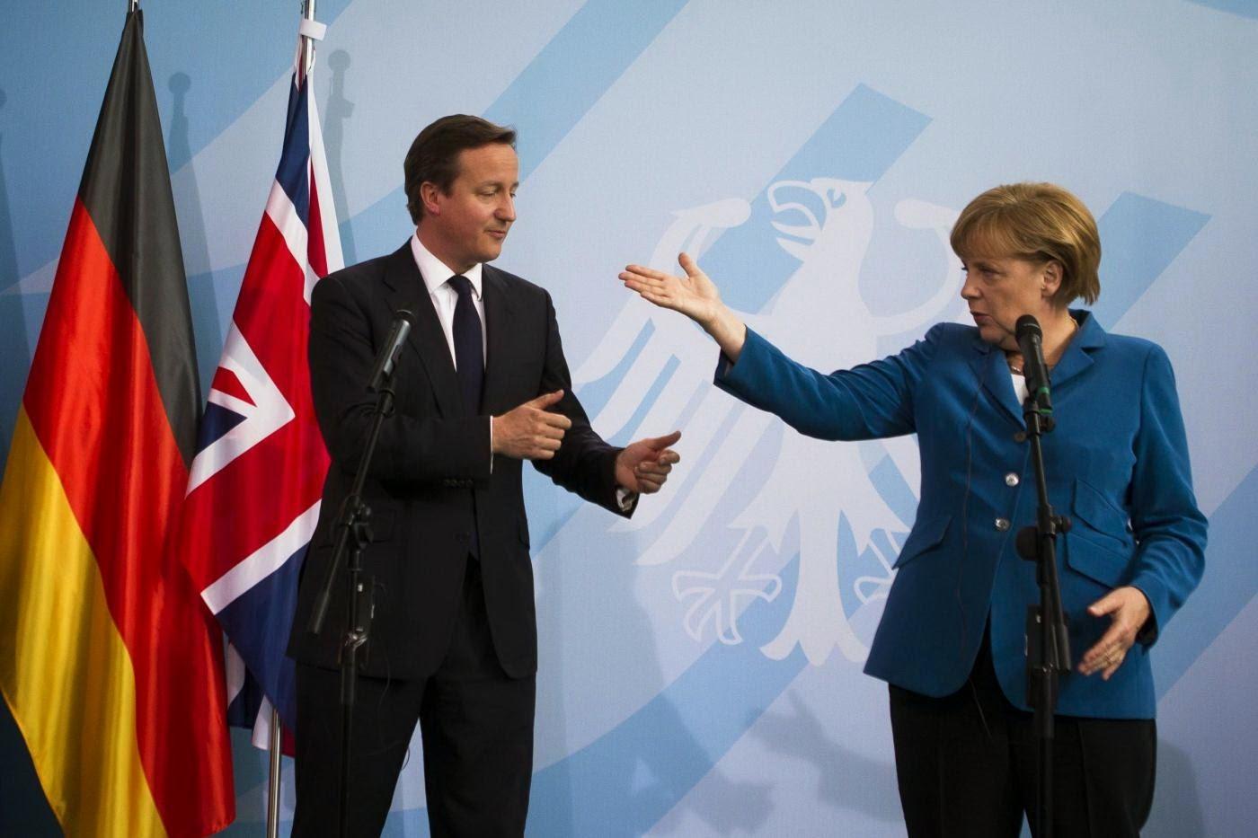 A ruptura era inevitável diante da política hegemônica alemã.