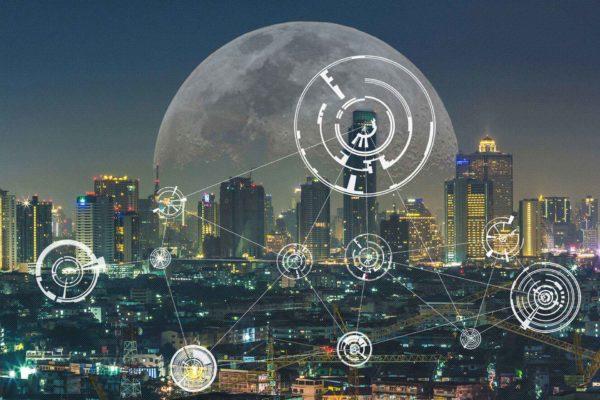IOT – A Internet das Coisas (5G)