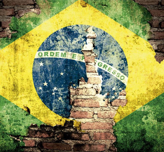 Brasil: Um país em desconstrução.