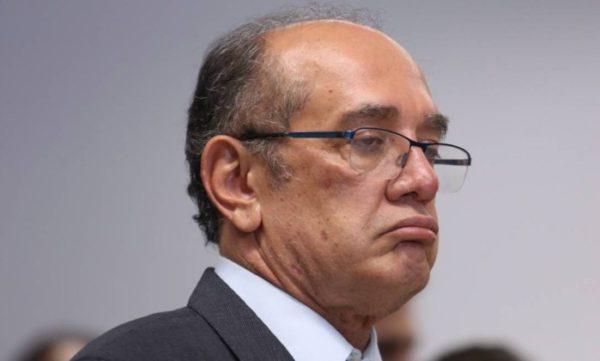 Gilmar Mendes e Tóquio em Decadência