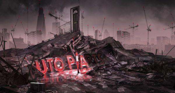 Redescobrir a Utopia