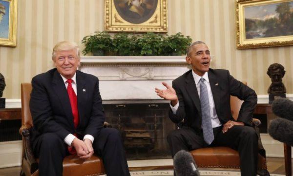 Trump e a Ressaca Moral