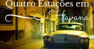 Quatro Estações em Havana