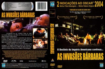 As Invasões Bárbaras