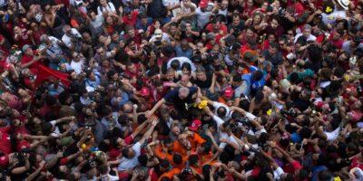 Lula Preso: É Luta de Classes, estúpido!