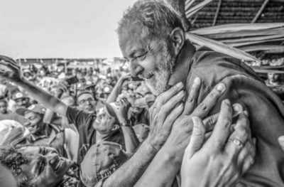 A Quem Interessa a Prisão de Lula?