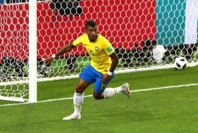Brasil É Proibido de Torcer?