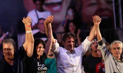 Por um Governo de Unidade Nacional: A Esperança é a Democracia