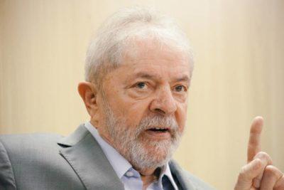 A Prisão de Lula é derrota da Conciliação de Classes e do Republicanismo Mambembe