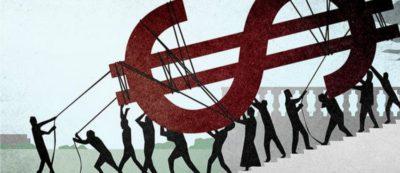 Economia Política: Um Mundo em Metamorfose.