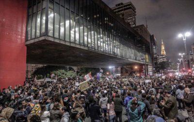 Bolsonaro: Um (des) Governo em Desconstrução?