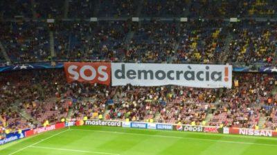 #SOSDEMOCRACIA