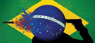 A Destruição do Estado, Enquanto se Distraem com as Bizarrices do Bolsonaros.