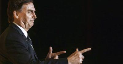 """O Bolsonarismo – Como querem Construir um """"Mito""""."""