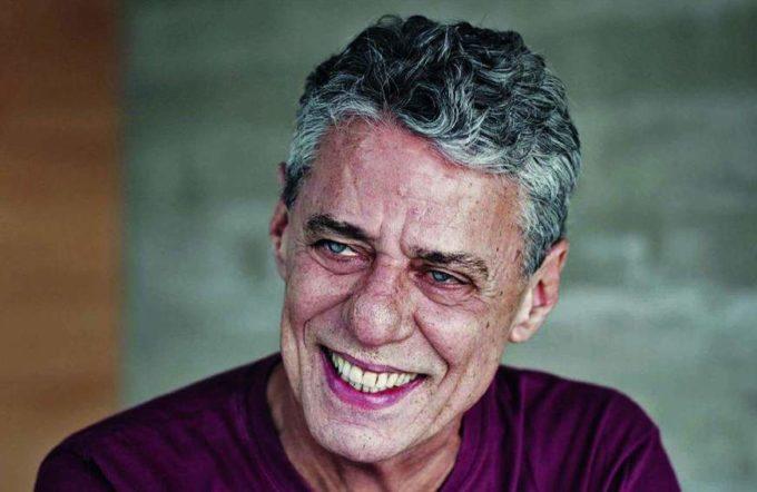 Chico Buarque, o Grande Brasileiro.