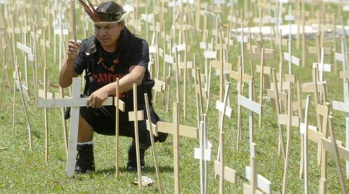 O Brasil do Genocídio Naturalizado