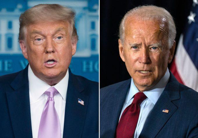 Trump X Biden: A Tentação Golpista!