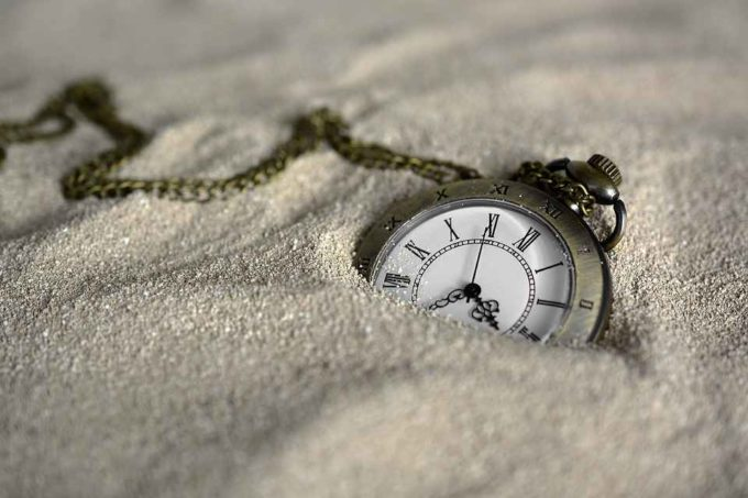O Tempo Presente e as incertezas sobre o ….Passado!