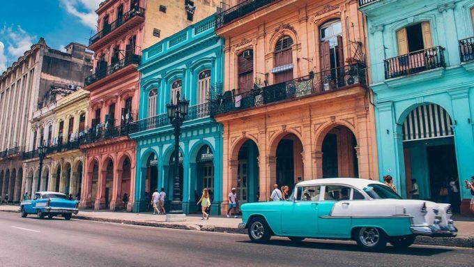 Vai pra Cuba!! Quem dera…