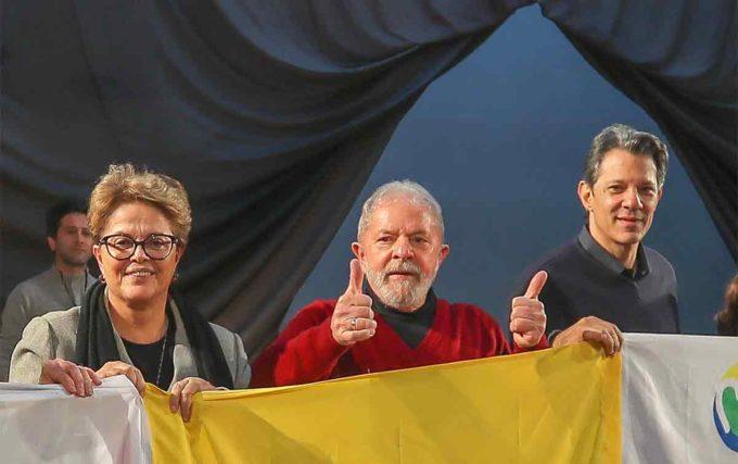 A Ilusão de um Brasil Diferente