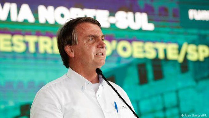 """""""Esmerdalhar"""": A Pedagógica Comunicação de Bolsonaro"""