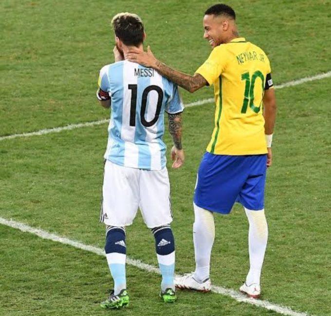 A Derrocada do Brasil
